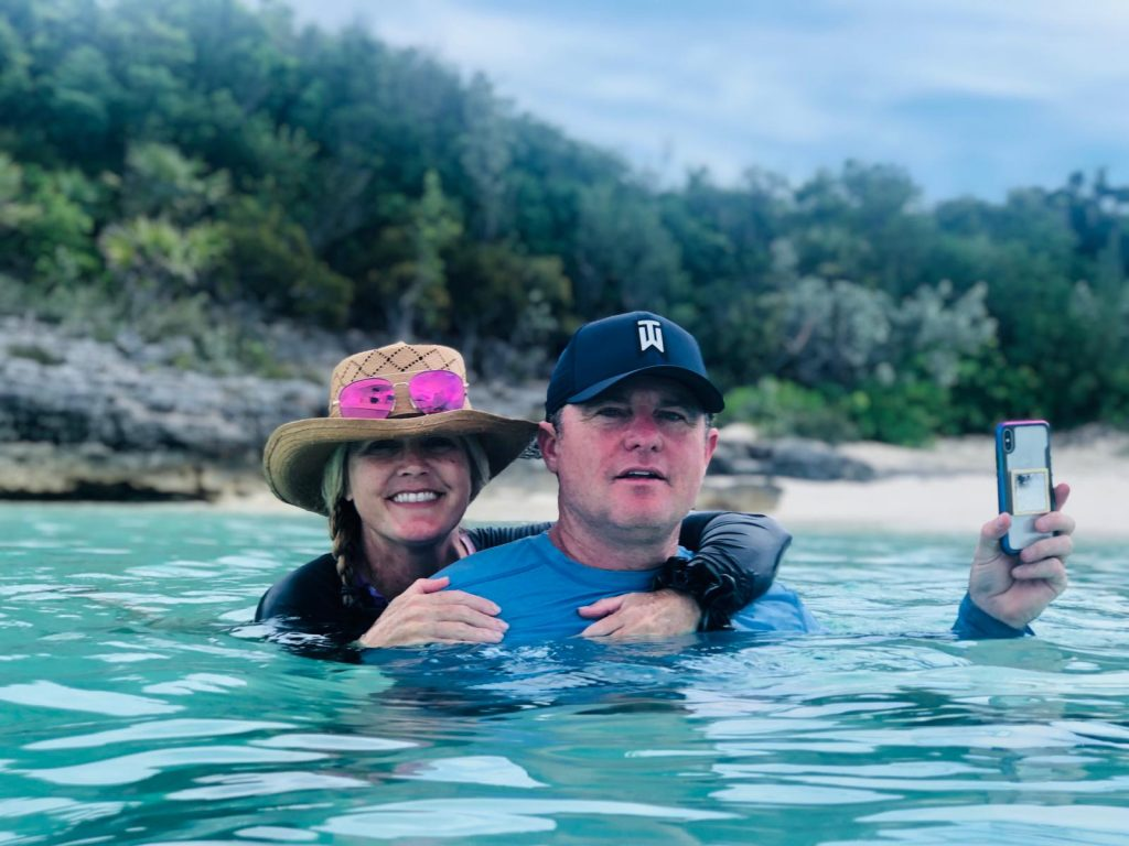 Rose Island Adventure