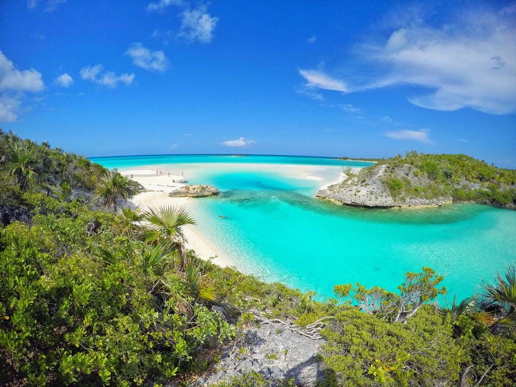 North Exuma Cay Charter