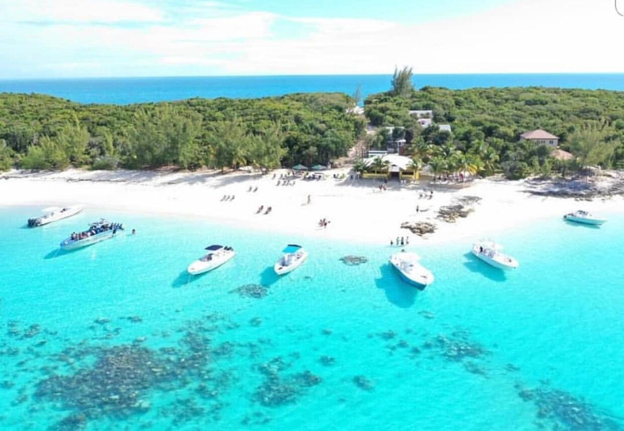 Harbour Island Charter